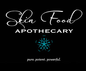 SkinFood Apothecary Logo